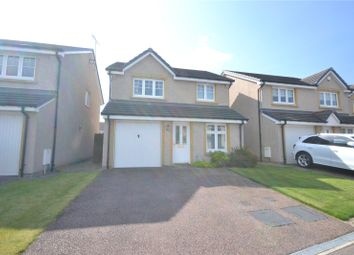 Thumbnail 3 bedroom detached house to rent in 5 Castleview Close, Kintore