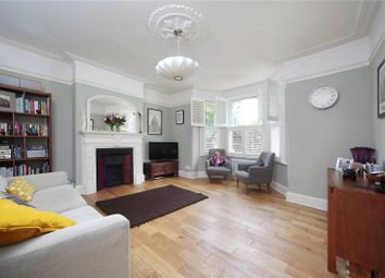 Thumbnail 2 bed flat for sale in Elmfield Mansions, Elmfield Road, Balham, London