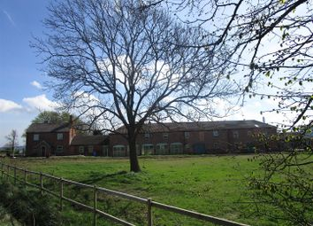 Thumbnail 4 bed farmhouse for sale in Bolefield Farm Cottages, Bole, Retford