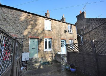 Thumbnail 2 bed detached house to rent in Hadham Road, Bishops Stortford, Herts
