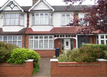 Thumbnail 3 bed terraced house for sale in Halstead Gardens, Winchmore Hill