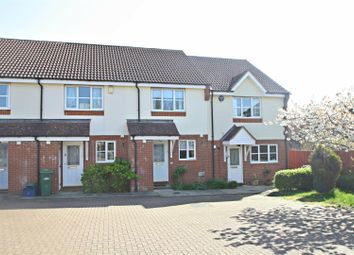 Thumbnail 2 bed terraced house for sale in Langerstone Lane, Tattenhoe, Milton Keynes