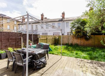 Thumbnail 2 bed flat for sale in Stanford Road, Norbury