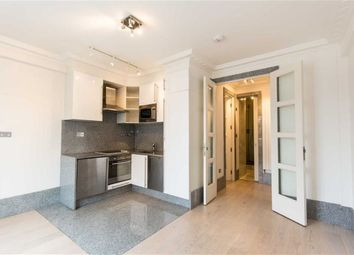 Thumbnail 1 bed flat to rent in Hallam Street, London, London