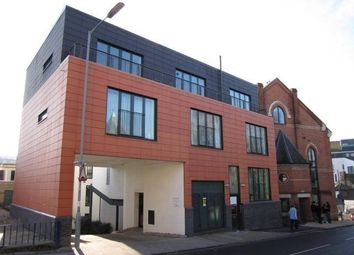 Thumbnail 1 bed flat for sale in Ipswich, Suffolk
