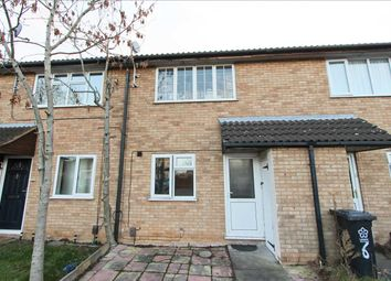 Thumbnail 1 bed flat to rent in Lyle Close, Leicester