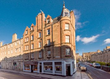 Thumbnail 1 bed flat for sale in 115 (4F2) Buccleuch Street, Newington