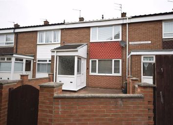 Thumbnail 2 bed terraced house to rent in Downham Court, South Shields