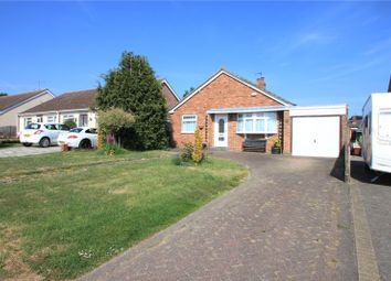 Thumbnail 2 bed bungalow to rent in Thornberry Avenue, Weeley, Clacton On Sea