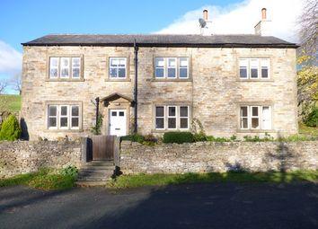Thumbnail 3 bed farmhouse to rent in Lowergate, Twiston Lane, Twiston