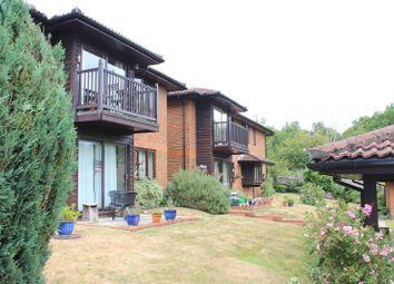 2 bed property for sale in The Ferns, Bricksbury Hill, Farnham, Surrey GU9