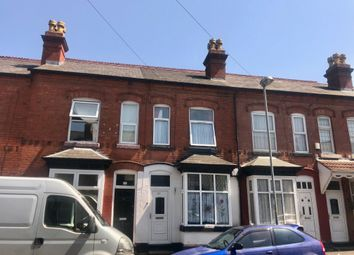 Thumbnail 3 bed terraced house for sale in Majuba Road, Edgbaston, Birmingham