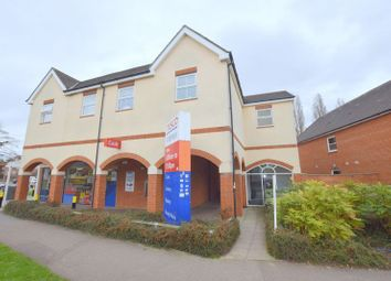 Thumbnail 2 bedroom flat for sale in Newton Road, Bletchley, Milton Keynes
