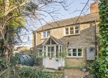 Thumbnail 3 bed cottage for sale in The Mount, Enstone, Chipping Norton