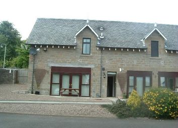Thumbnail 3 bed cottage to rent in West Grove Avenue, Dundee 1Pe
