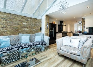 Thumbnail 4 bed terraced house for sale in Tottenham Road, London