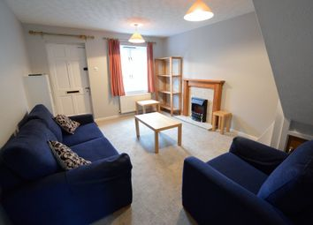 Thumbnail 2 bed terraced house for sale in Clementhorpe, York