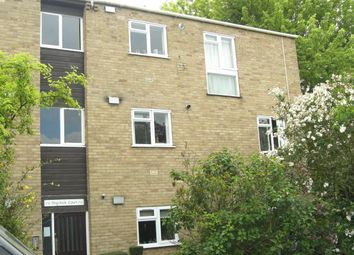 Thumbnail 2 bedroom flat to rent in Sherlock Court, Cambridge