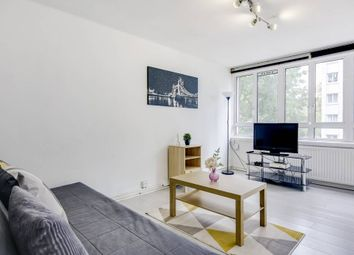 Thumbnail 2 bed flat to rent in Tompion Street, London