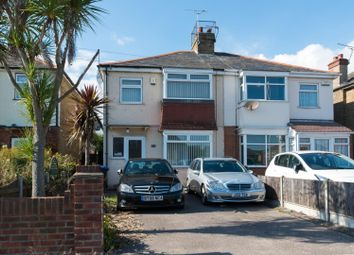 3 bed semi-detached house for sale in High Street, St. Lawrence, Ramsgate CT11