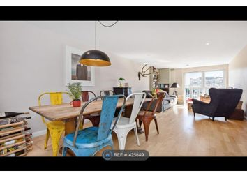 Thumbnail 3 bed flat to rent in Wellesley Terrace, London