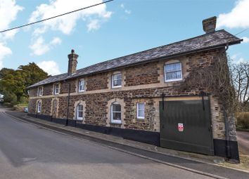 Thumbnail 5 bed detached house for sale in Diddies Road, Stratton, Bude