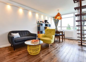 Thumbnail 2 bed flat for sale in Kersfield Road, Putney