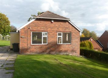 Thumbnail 2 bed bungalow to rent in Golden Valley, Horsley Woodhouse, Ilkeston