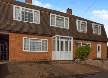 Thumbnail 3 bed terraced house for sale in Dolman Close, Henbury, Bristol