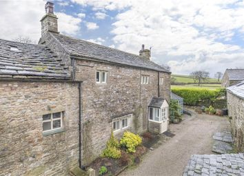 Thumbnail 3 bed property for sale in Woodthorpe Cottage, Cold Cotes, Clapham, Lancaster