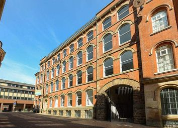 Thumbnail Office to let in Lower Ground Floor, 1 Broadway, The Lace Market, Nottingham