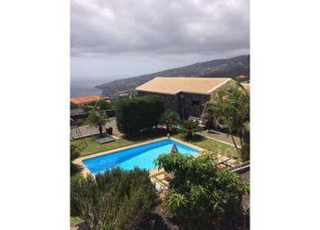 Thumbnail 3 bed detached house for sale in Santa Cruz, Santa Cruz, Ilha Da Madeira