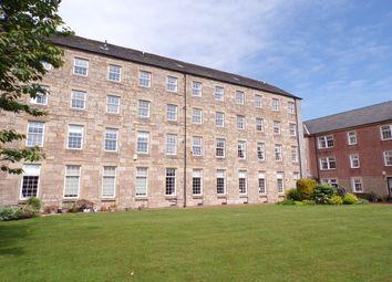 Thumbnail 2 bed flat to rent in Main Street, Lochwinnoch