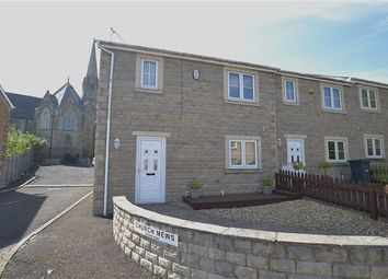 Thumbnail 2 bed mews house for sale in Church Mews, Great Harwood