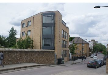 Thumbnail 2 bed flat to rent in Boleyn Road, Stoke Newington, London