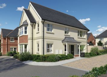 Thumbnail 4 bed semi-detached house for sale in Braywick Road, Maidenhead