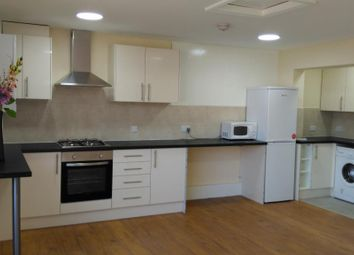 Thumbnail 3 bed flat to rent in Wards Road, Newbury Park, Ilford, London