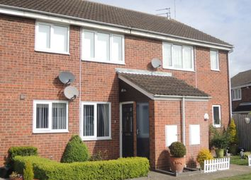 Thumbnail 1 bed maisonette for sale in Caterham Close, Clacton-On-Sea