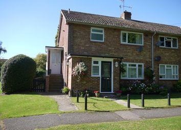 Thumbnail 1 bed maisonette to rent in Vicarage Lane, Bovingdon, Bovingdon