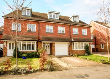 Thumbnail 3 bed terraced house for sale in Brick Lane, Cuckfield, West Sussex