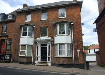 Thumbnail 2 bed flat for sale in 192 High Street, Newmarket, Suffolk