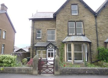 Thumbnail 6 bed semi-detached house to rent in Eastham Street, Clitheroe