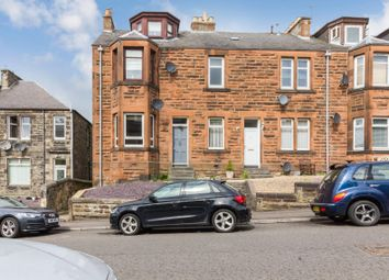 Thumbnail 3 bed maisonette for sale in 77 Victoria Terrace, Dunfermline