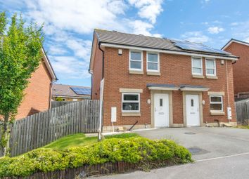 Thumbnail 2 bedroom terraced house for sale in Doulton Drive, Sunderland