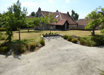 Thumbnail 4 bed detached house to rent in Wearne, Langport