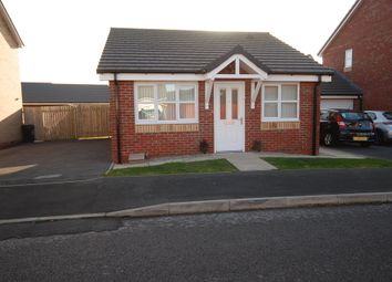 Thumbnail 2 bed detached bungalow for sale in St. James Gardens, Barrow-In-Furness