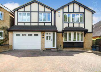5 bed detached house for sale in Whitehall Lane, Buckhurst Hill IG9