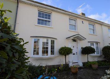 4 bed terraced house for sale in Riverside, Shaldon, Teignmouth, Devon TQ14