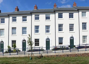 Thumbnail 4 bed terraced house for sale in Gwel Nans, Truro