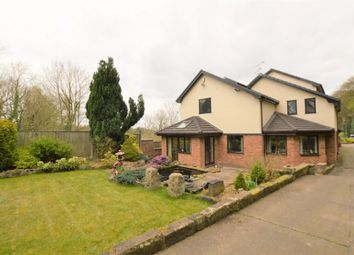 Thumbnail 4 bed semi-detached house for sale in Gresford Hill, Gresford, Wrexham